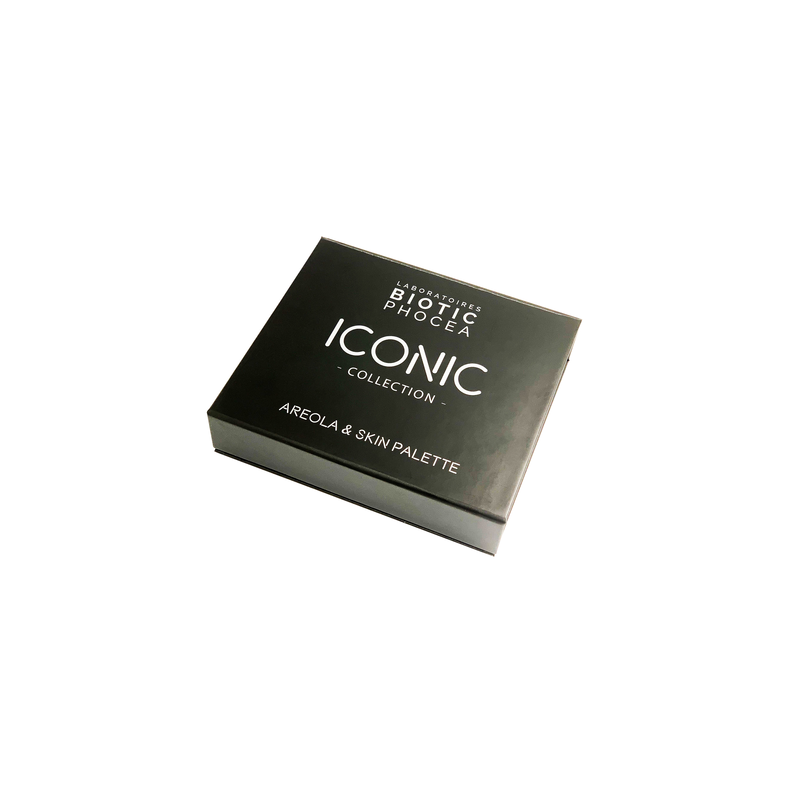 Microblading Palette - Iconic Collection