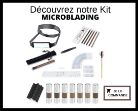 Kit Microblading BIOTIC Phocea